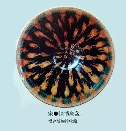 建盏——茶人身份的象征